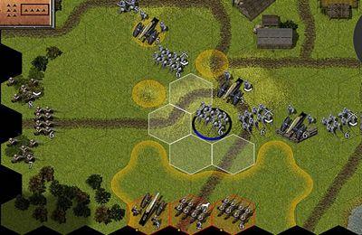 La Guerre Civile 1863