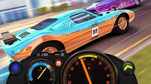 Racing classicscapturas de pantalla