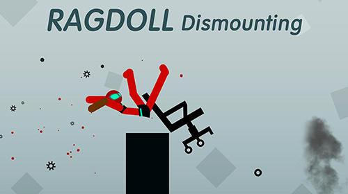 Ragdoll dismounting screenshot 1