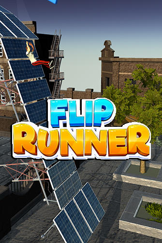 Flip runner screenshot 1