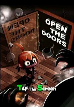 логотип Откройте Двери