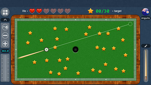8 ball billiards: Offline and online pool master para Android