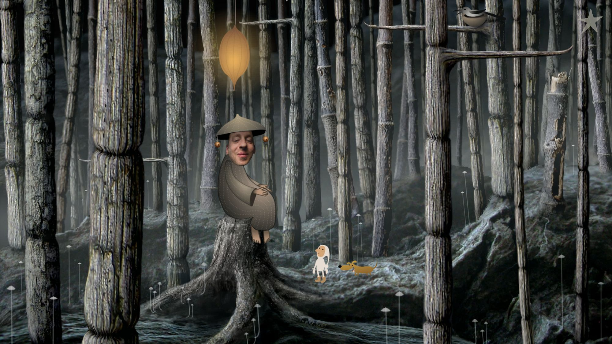 Samorost 2 pour Android