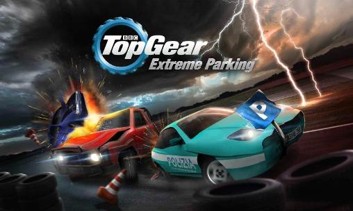 Top gear: Extreme parking Screenshot