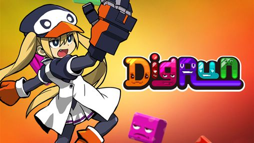 logo Dig Run