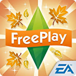 アイコン The Sims: FreePlay