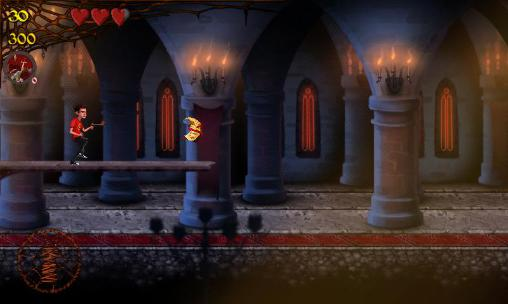Escape from Transylvania для Android