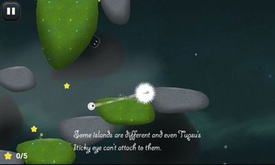 Arcade Tupsu-The Furry Little Monster für das Smartphone