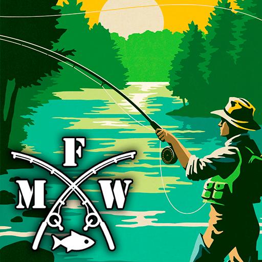 Иконка My Fishing World - Realistic fishing