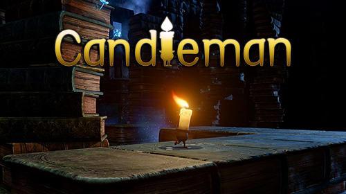 Candleman screenshot 1