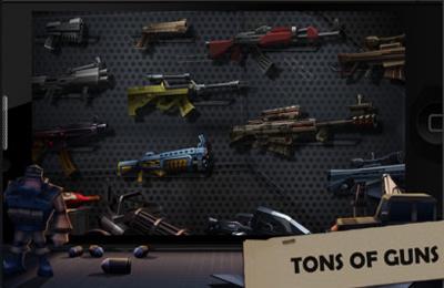 Bewaffnete Truppe: die Entstehung Bild 1