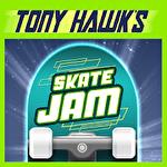 Tony Hawk's skate jam icono