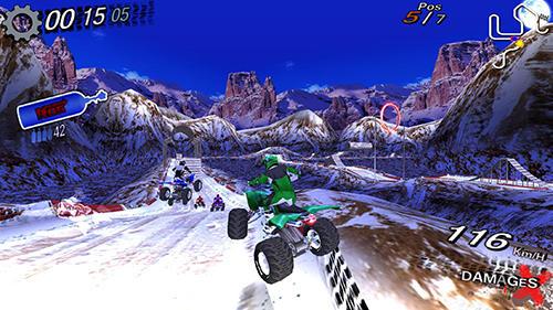 ATV xtrem для Android