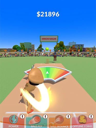 Little Singham cricket für Android