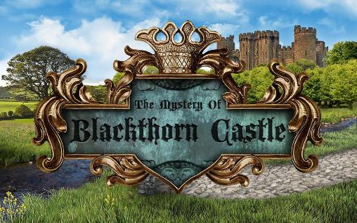 The mystery of Blackthorn castle скріншот 1