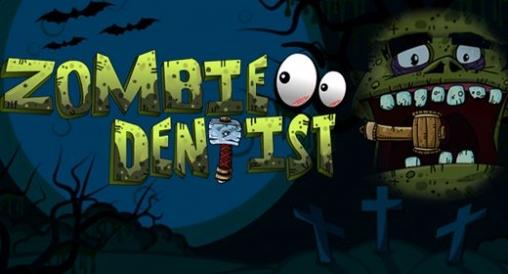 logo Zombie-Zahnarzt