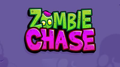 Zombie chase Symbol