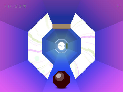 Arcade games: download Octagon to your phone