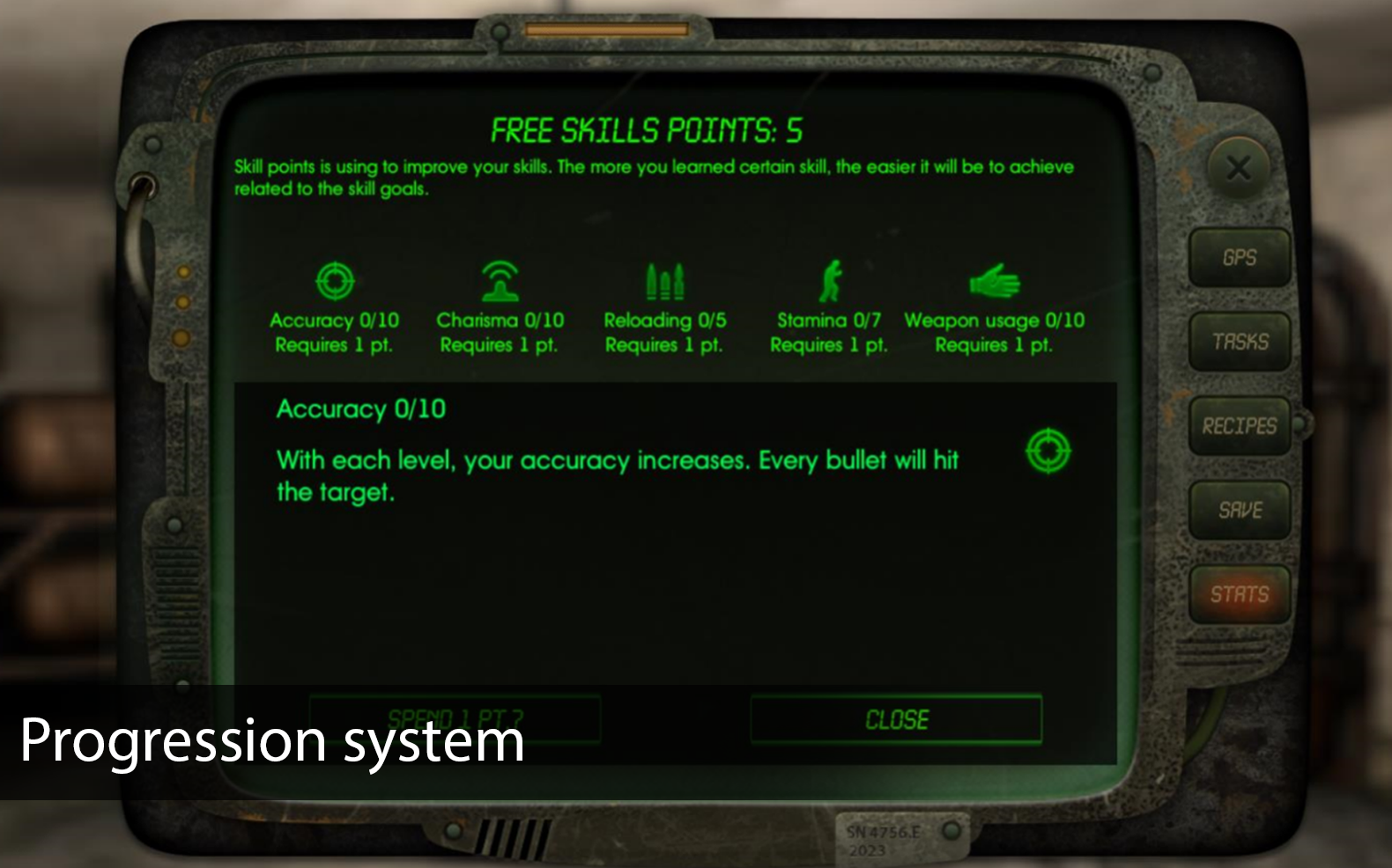 The Sun Origin: Post-apocalyptic action shooter screenshot 1