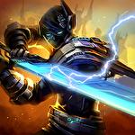 Eternity legends: League of gods dynasty warriors Symbol