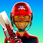 Stick cricket live Symbol