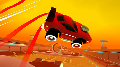 Rekt! High octane stunts для Android