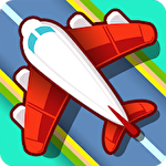 Иконка Super airtraffic control