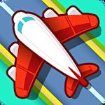 Super airtraffic control Symbol