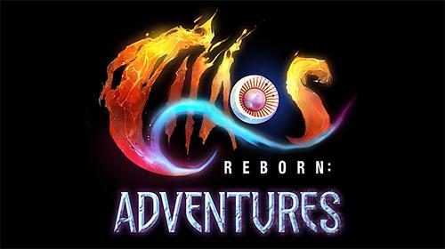 Chaos reborn: Adventures captura de tela 1