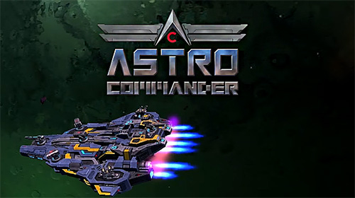 アイコン Astro commander