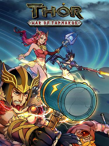 Иконка Thor: War of Tapnarok