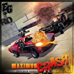 Maximum crash: Extreme racing Symbol