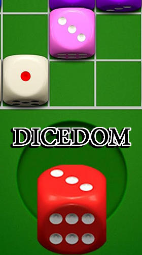 Dicedom: Merge puzzle capture d'écran 1