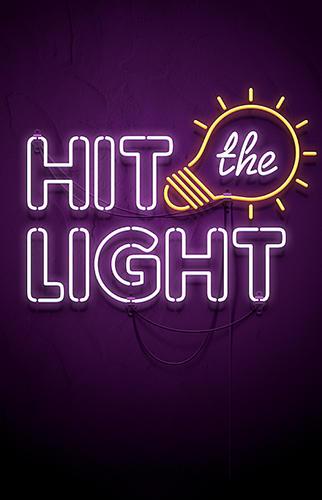 Capturas de tela de Hit the light