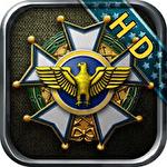 Иконка Glory of generals: Pacific HD