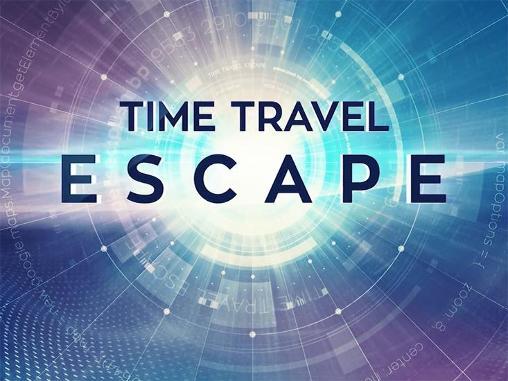 Time travel: Escape Screenshot