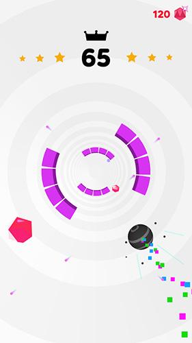Rolly vortex скриншот 4