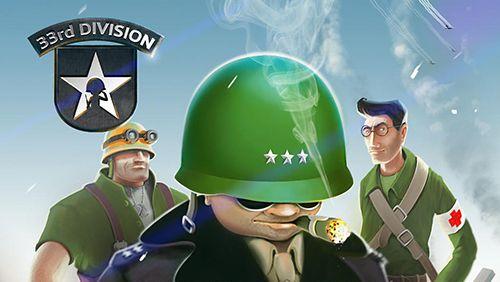 logo 33e Division