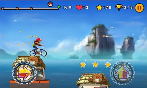 BMX extreme скриншот 4