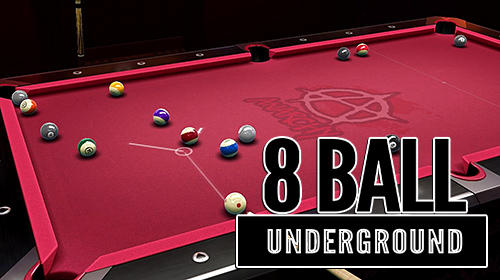 8 ball underground screenshot 1