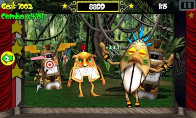 360 Carnival Shooter screenshots