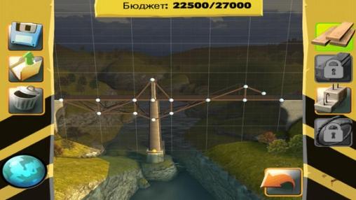 El constructor de puentes en español