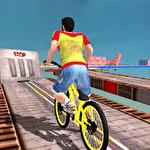 Reckless rider Symbol