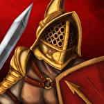 Gladiators: Immortal glory ícone