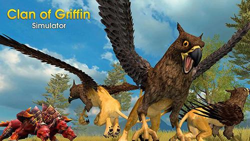 Clan of griffin: Simulator Screenshot