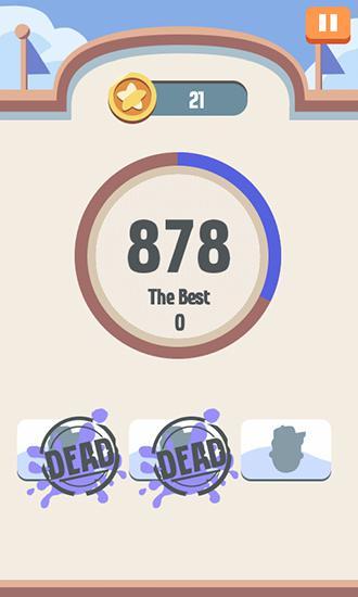 Die in 100 ways Screenshot