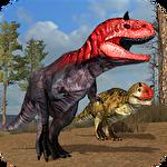 Clan of carnotaurus Symbol