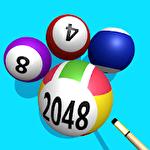 Pool 2048 Symbol