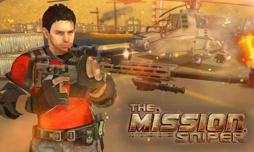 The mission: Sniper screenshots