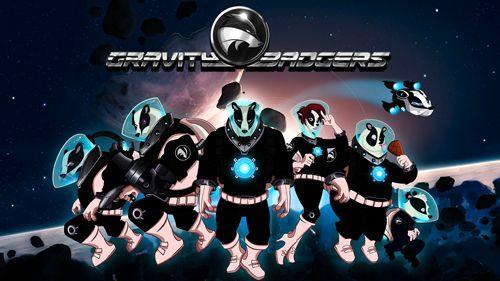 logo Gravity Badgers